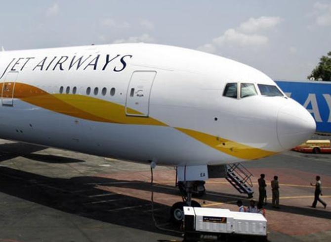 Jet Airways trims workforce to cut costs