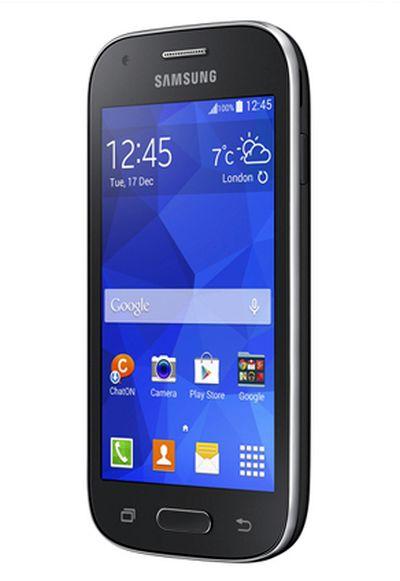 Samsung Galaxy Ace Style.