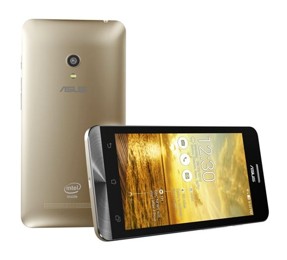 Asus ZenFone 5.