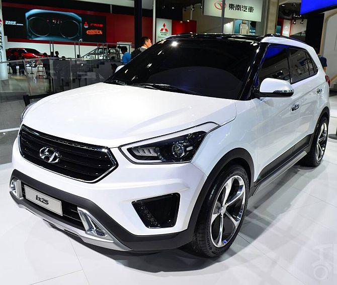 Hyundai's, Mahindra's hot SUVs that will rival EcoSport ...