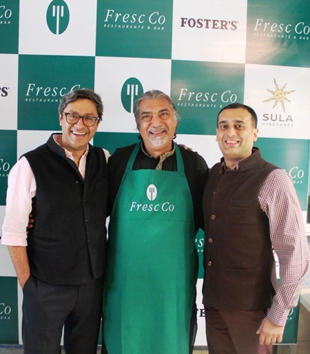 The impressive success story of Amit Burman