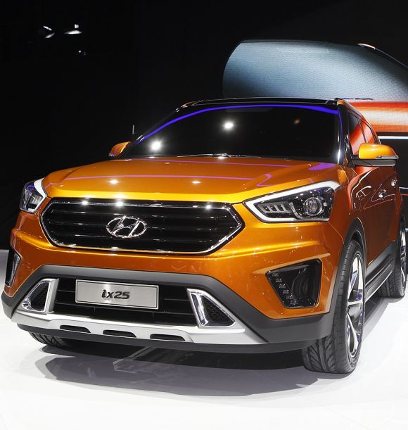 Amazing Cars From Beijing International Auto Show Rediff - Next auto show