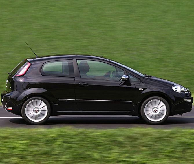 Will the new Fiat Punto Evo strike the right chord?