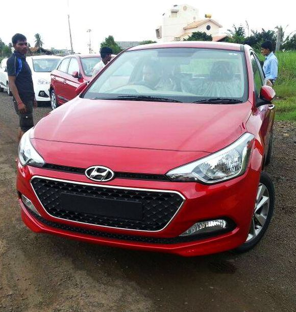 Hyundai Elite i20: All you w