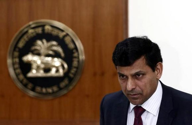 Rajan's wake-up call for RBI staff