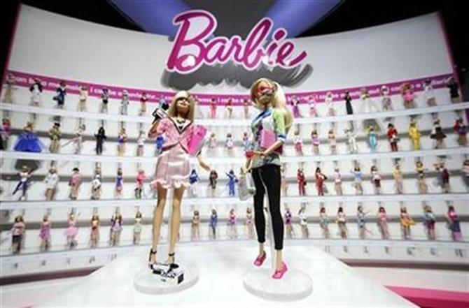 Mattlel Toys