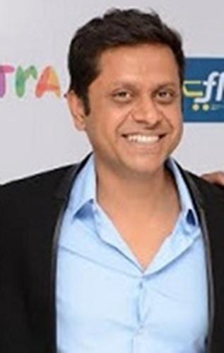 Mukesh Bansal.
