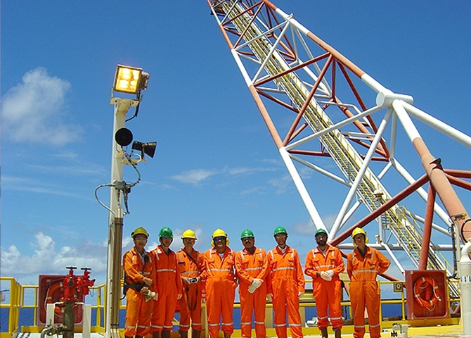 ONGC Videsh most internationalised Indian company
