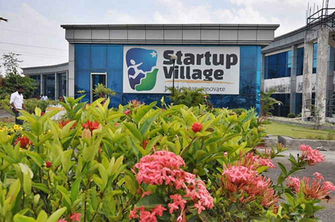 Start-up Village in Kochi