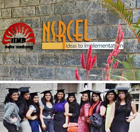 NS Raghavan promotes start ups through NSRCEL.
