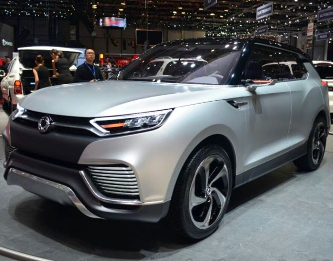 10 SUVs and crossovers coming SOON to India