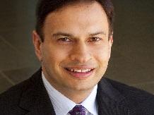 Rajeev Mehta