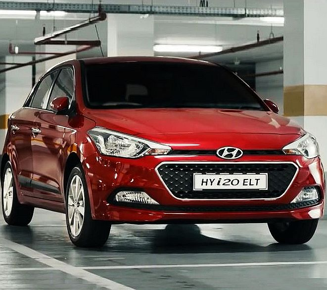 Hyundai launches Elite i20; price starts at Rs 4.9 lakh - Rediff.com