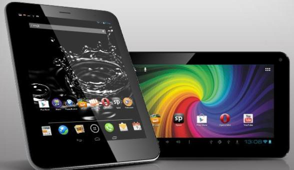 Micromax tablets.