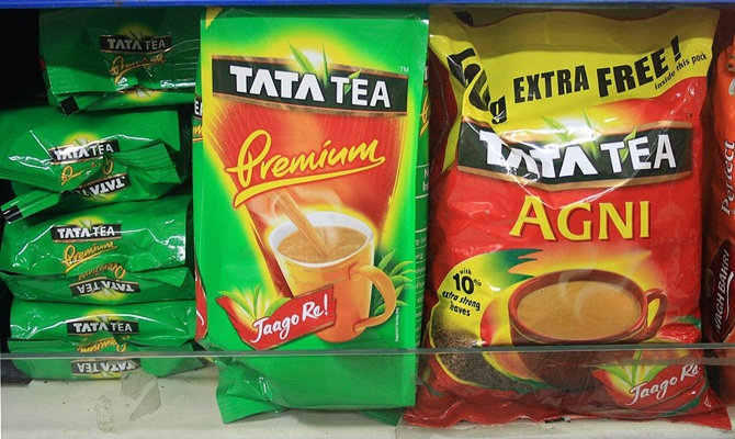 Leading tea brands in India have toxic pesticides: Greenpeace