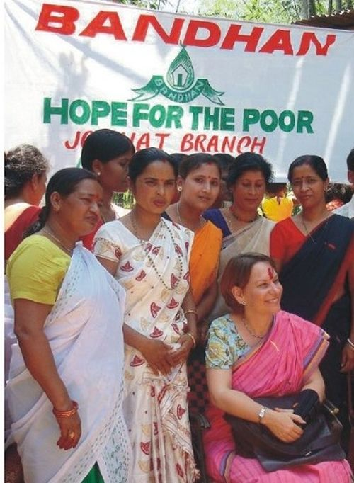 As a bank, Bandhan would stick to its Grameen model, creating a unique hybrid model of banking.