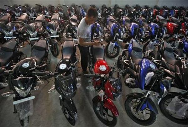 Bajaj Auto  has seen an extraordinary jump in its revenues to Rs 120 billion and it is constantly thriving to expand footprint in global markets too.