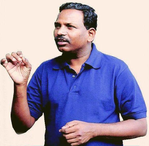 Mannam Rao's elder brother Madhav Rao.