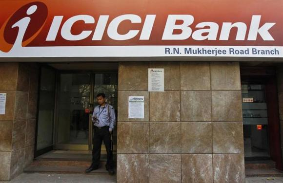 ICICI Bank is one of the top banks in India.