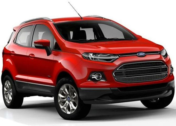 5 Best Suvs You Can Buy Under Rs 10 Lakh Rediff Com Business