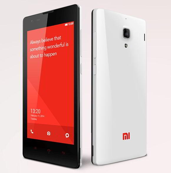 6963ad5b189 Xiaomi Redmi 1s rivals Moto G and costs half the price - Rediff.com Business