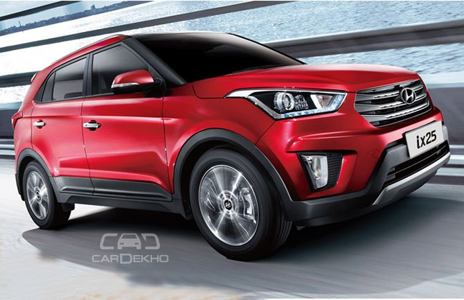 ix25 hyundai 39 s hot suv that will rival ecosport duster. Black Bedroom Furniture Sets. Home Design Ideas