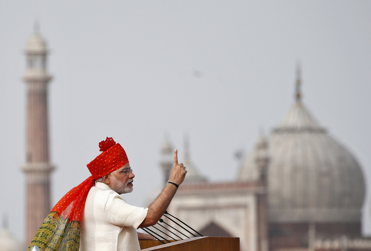 India News - Latest World & Political News - Current News Headlines in India - 'Modi lost patience': Chinese media on PM's Balochistan remark