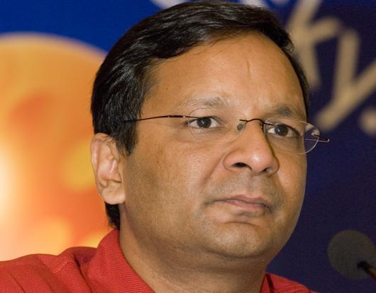 Ajay Singh: The man leading SpiceJet's rescue plan - Rediff
