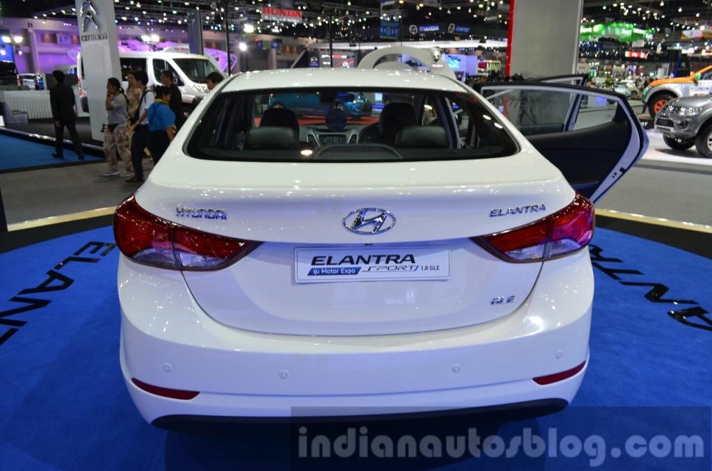 Soon, Hyundai To Drive In Next Gen Elantra To India