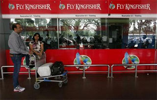 Kingfisher not a wilful defaulter, says HC