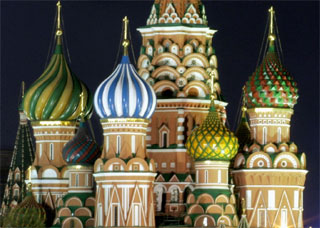 Can India crack the Russian market?