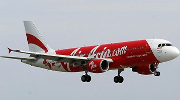 Missing Airbus puts focus on training, tracking