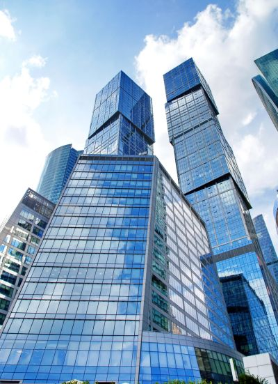 Tallest residential towers in the world; India's World One tops