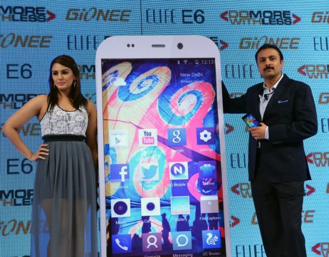 How Chinese smartphone makers plan to take on Micromax, Karbonn
