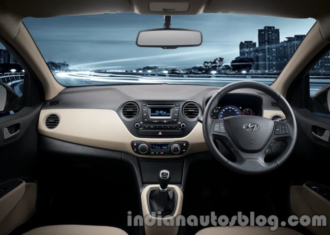 Hyundai unveils Xcent; watch out Maruti Dzire, Honda Amaze