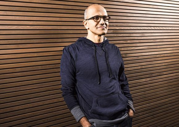 Satya Nadella to bag a pay package of Rs 112 crore!