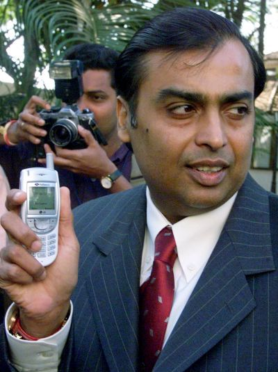 RIL's grand plans in telecom: Will it win or lose the battle?