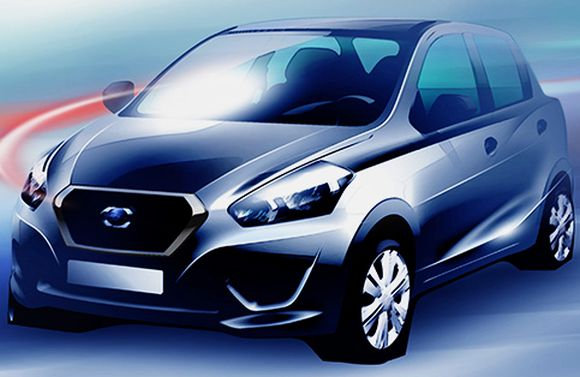 Auto Expo 2014: Nissan to roll out two more Datsun models in 2 yrs