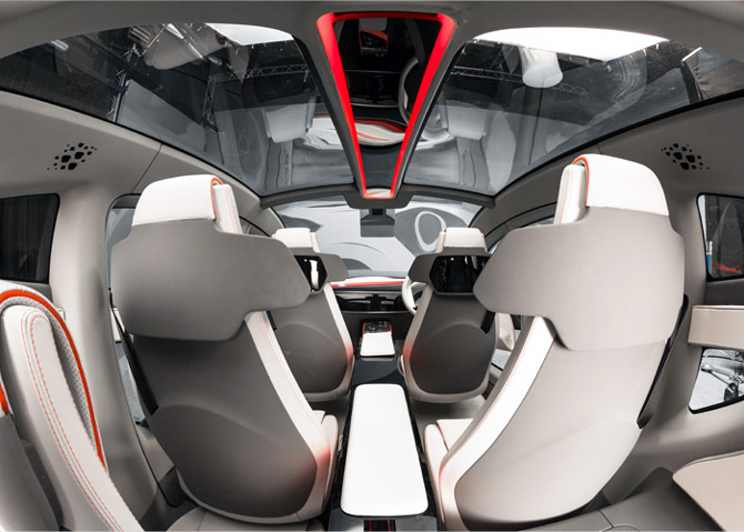 Tata Motors unveils 2 stunning concept cars