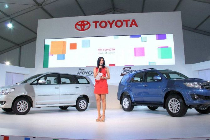 Auto Expo 2014: Check out the stunning new launches