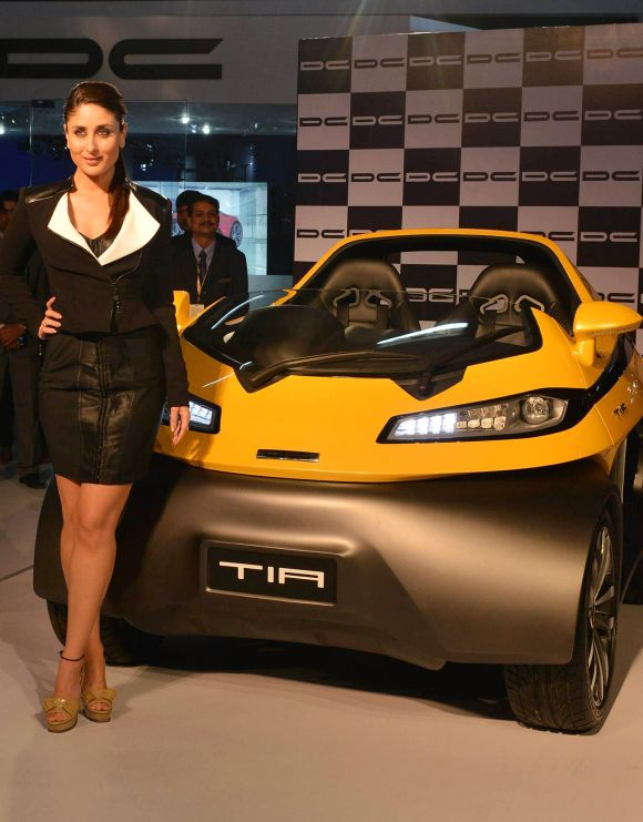 new car launches at auto expo 2014Auto Expo 2014 Best car launches on Day 2  Rediffcom Business