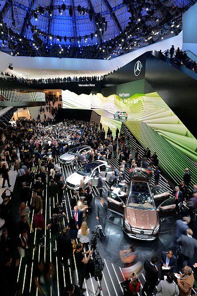 Auto expo 2014: How Triumph beat Harley-Davidson