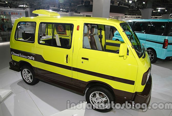 Auto Expo 2014: The best cars from Maruti Suzuki