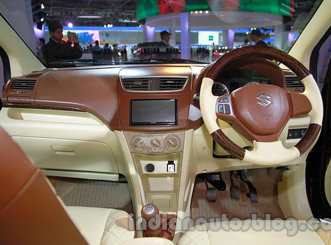 Auto Expo 2014: The best cars from Maruti Suzuki