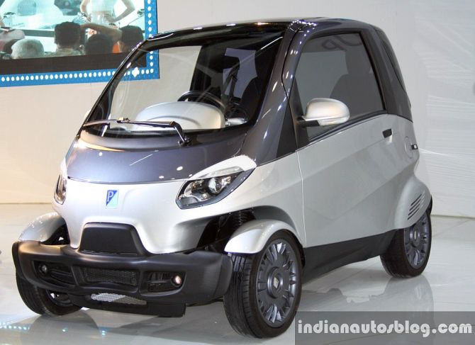 13 awesome cars on display at Auto Expo 2014