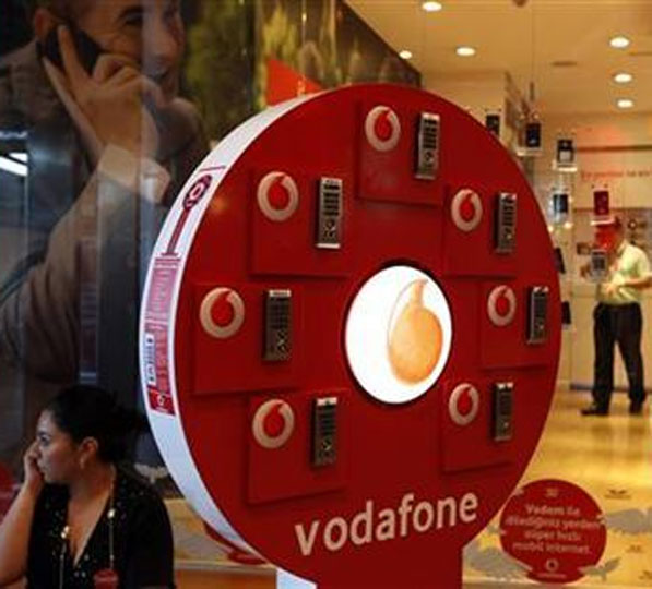 Vodafone is fighting a legal battle with the Indian government on tax related issue.