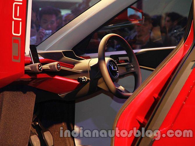 Bajaj may soon launch a Tata Nano rival