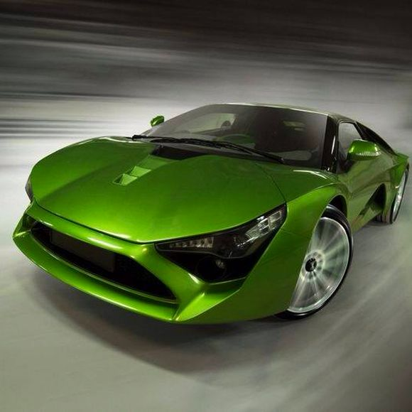 DC Avanti: India's First Sports Car Reaches Production