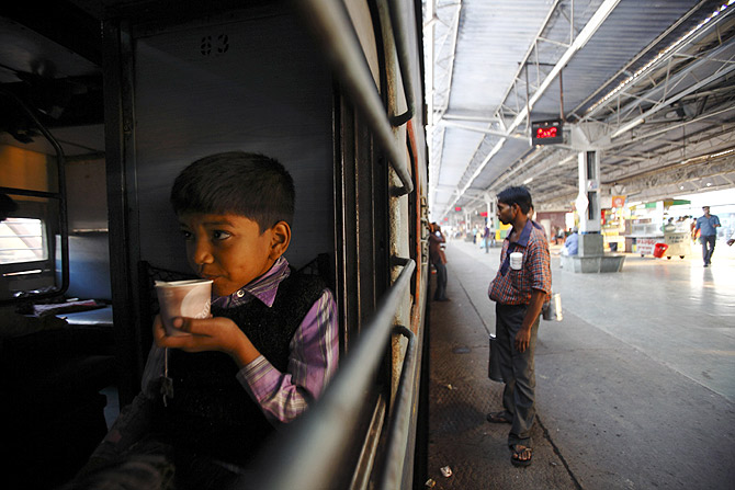 Why the Interim Railway Budget fails to impress