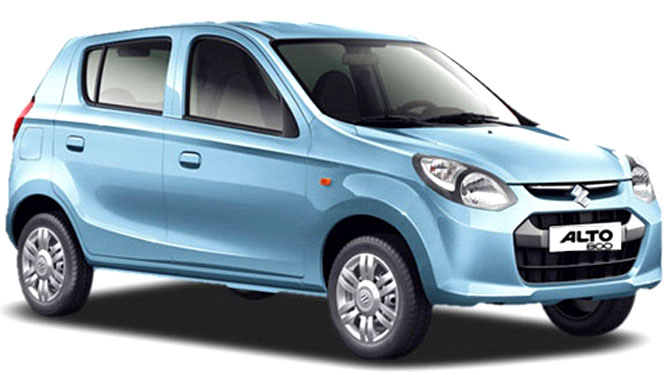 Maruti, Hyundai too slash prices